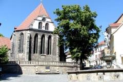 Bachkirche