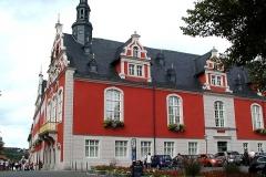 Arnstädter Rathaus